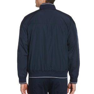 Perry Ellis Zip-Pocket Jacket